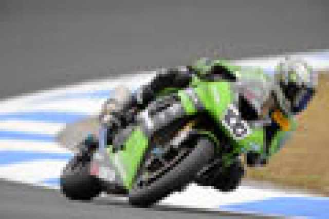 WSB: Tamada set for Brno return