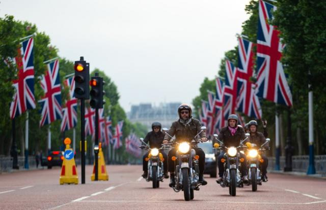 Harley-Davidson reveals Sport Glide Softail at EICMA