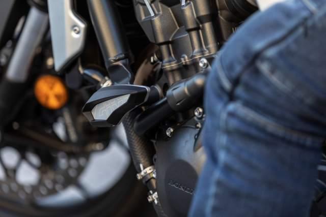 Givi Engine slider