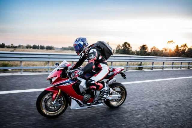 Givi Sport Deep 50.6 Helmet 2021 riding