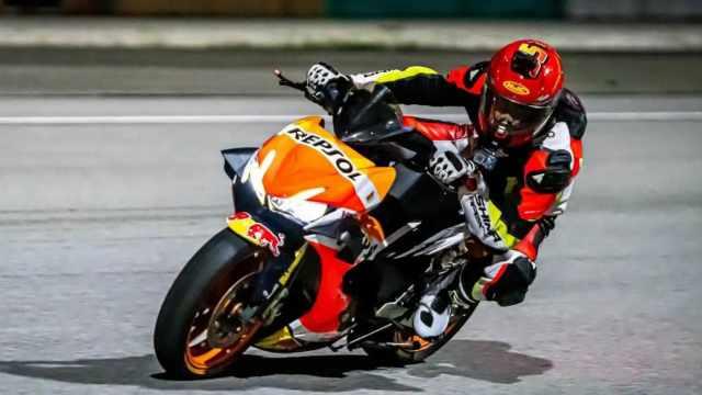 honda rs150r racing scooter rc213v