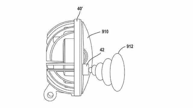 radar patent
