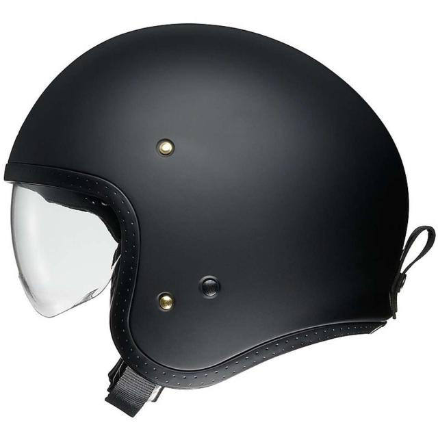 Shoei JO helmet