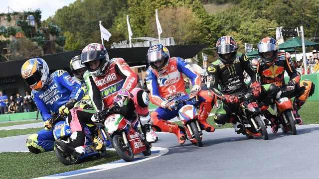 MiniGP Japan MotoGP