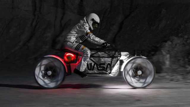 moon motorcycle tardigrade hookie