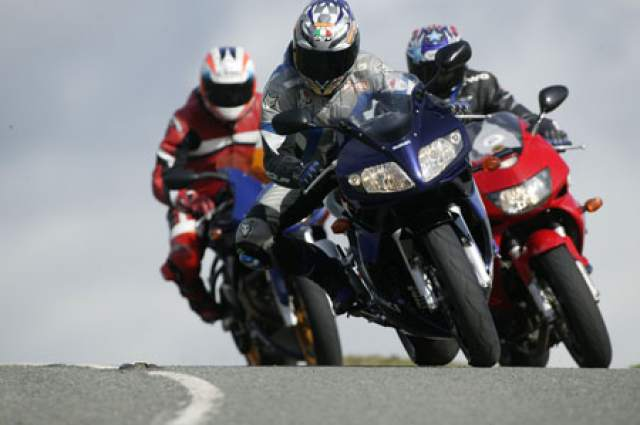 The Budget and Bikes | Motorcycle road tax to increase