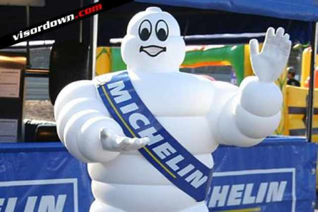 Michelin has discovered a clever futureproof way to manufacturer its tyres