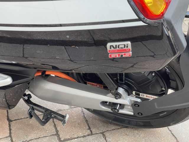 NIU NQI GTS Pro Bosch rear hub motor