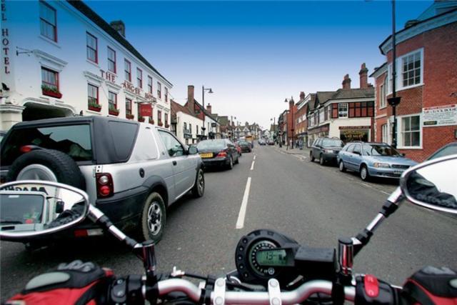 oxford riding