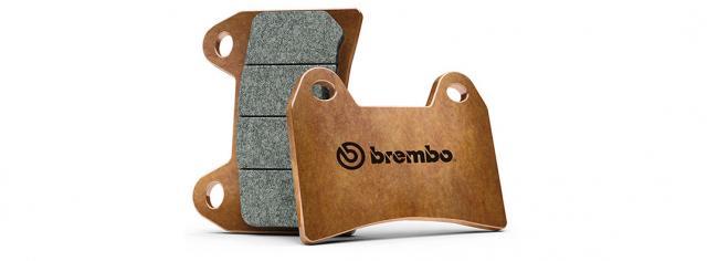 Brembo Z04 pads