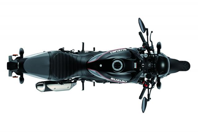 Suzuki SV650X price announced