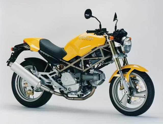 Ducati Monster M600