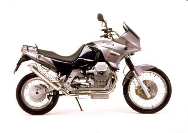 Moto Guzzi Quota 1000