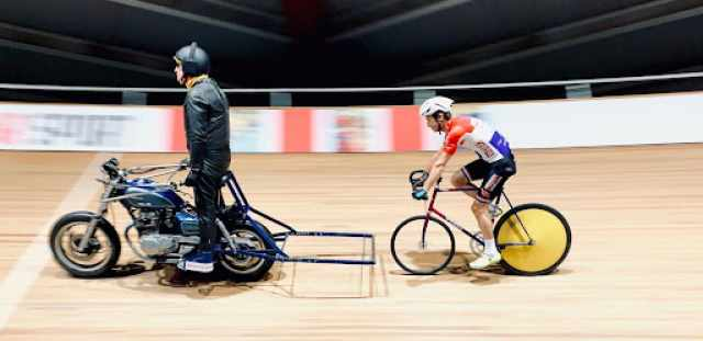 Derny Bike Keirin