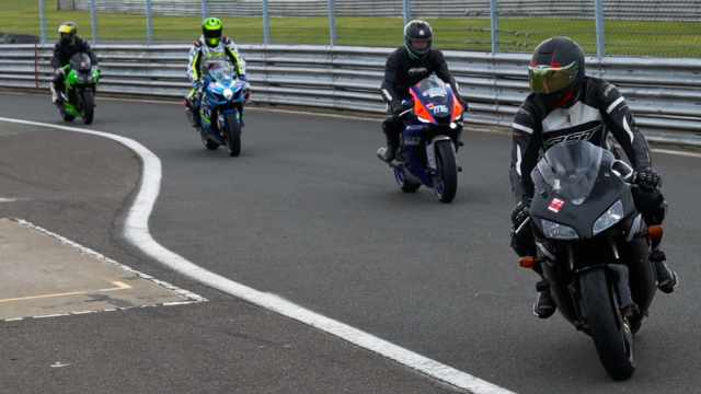 yamaha track experience review