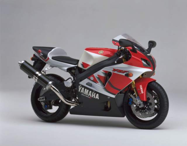 Yamaha R7 OW-02
