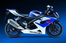 GSX-R1000 K5-K6 (Suzuki GSXR 1000) review