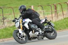 BMW R1250 R (2019) Review