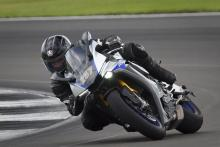 Yamaha YZF-R1M (2019) Review