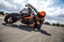 MotoGP Win a KTM 790 Duke for a fortnight!