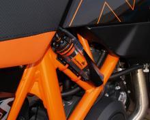 Scottoiler KTM Kit review
