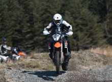 890 Adventure Visordown Review