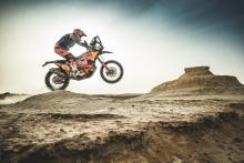 eicma KTM reveals trio of 2018 off-road machines
