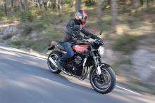 First ride: Kawasaki Z900RS review - page 2
