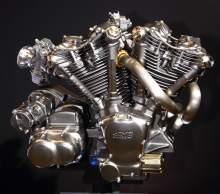 Mugen MRV1400 engine concept