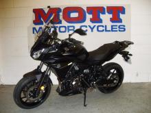Yamaha Mt-07 Bikes For Sale | Visordown