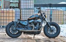 Battle of the Kings Sycamore H-D's Alley Rat crowned 2018 Battle of the Kings winner