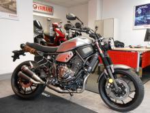 Yamaha XSR 700 Bikes For Sale