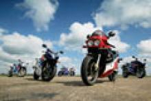 Road Test: Suzuki GSX-R750 History