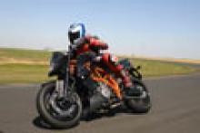First Ride: 2008 KTM 990R Super Duke
