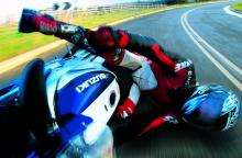 advanced motorcycling Five tips for getting back on a motorcycle after a crash