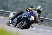 2010 Suzuki GSX1250FA road test review