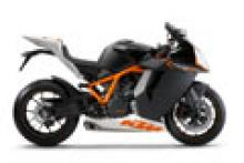 First Ride: James Whitham's KTM RC8R review