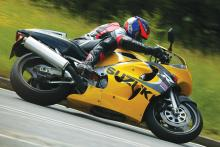 Used Test: Suzuki GSX-R600 review