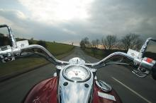 First Ride: Kawasaki VN1600 Classic review