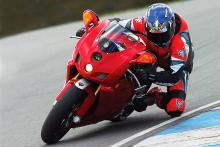 Niall's Spin: Ducati 999R review