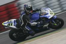 Used Test: Haga's 2005 Yamaha R1