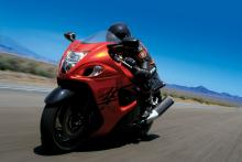 Buyer Guide: Suzuki GSX1300R Hayabusa