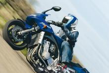 manual Buyer Guide: Yamaha Fazer 1000