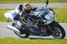 Buyer Guide: Suzuki GSX-R750