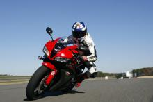 manual Buyer Guide: Honda CBR600RR