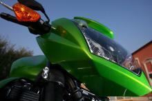 manual Buyer Guide: Kawasaki Z750