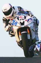 road race Anderton quits after NW200 horror smash