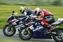 debate Discuss: What's harder to ride properly fast; 600 or a 1000?