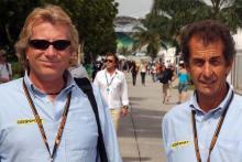BBC Cox out at BBC MotoGP?
