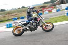 enduro First Ride: CCM 404DS